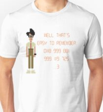 The IT Crowd – 0118 999 881 999 119 725 …3 T-Shirt