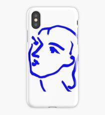 Ink Sketch iPhone Case/Skin