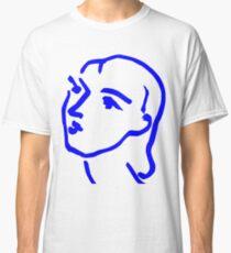 Matisse Ink Sketch Classic T-Shirt