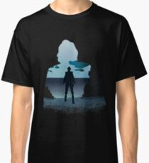 Star Wars - Light meets Dark Classic T-Shirt