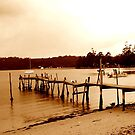 JETTY by trishray
