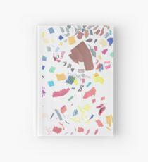 Brain Storm Hardcover Journal