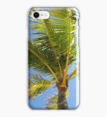 Palm Sky IV iPhone Case/Skin