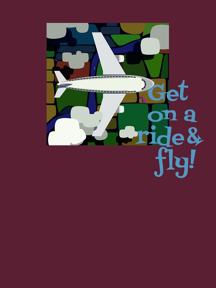 Get & Fly by a-roderick
