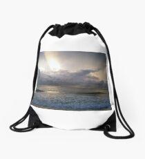 SunSets Drawstring Bag