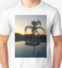 Grecian Sunset Unisex T-Shirt