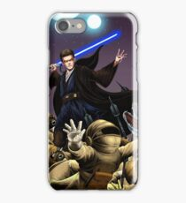 Anakin Skywalker  iPhone Case/Skin