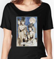 A Parliament of Owls Women's Relaxed Fit T-Shirt