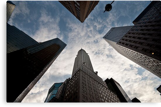Always Looking Up by Kalpesh Patel