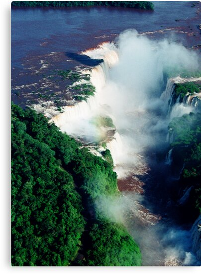 More of Iguazu by julie08