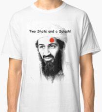 Bin Laden is DEAD!  :) Classic T-Shirt