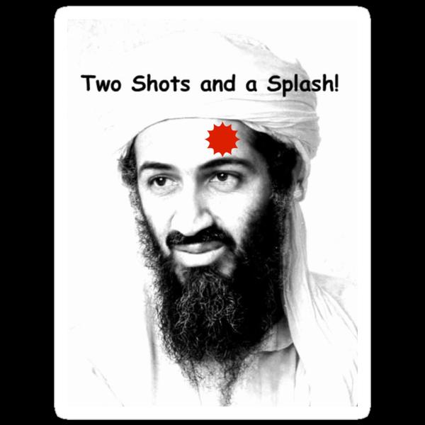Bin Laden is DEAD!  :) by AmericaROCKS