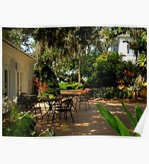 Marie Selby Botanical Gardens ~ Part One Poster