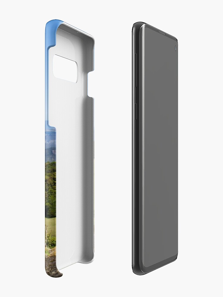 Alternate view of Duck Creek Road Case & Skin for Samsung Galaxy