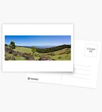 Duck Creek Road Postcards