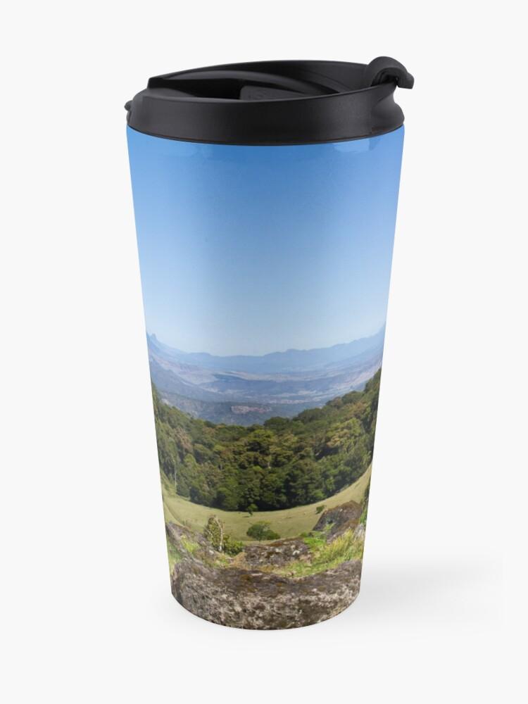 Alternate view of Duck Creek Road Travel Mug