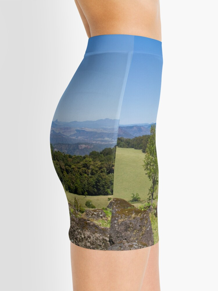 Alternate view of Duck Creek Road Mini Skirt