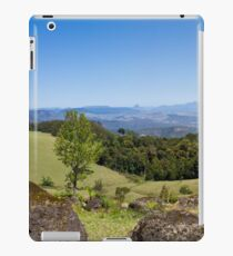 Duck Creek Road iPad Case/Skin