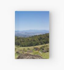 Duck Creek Road Hardcover Journal