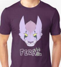 Proud to be Feral (Nightelf) Unisex T-Shirt