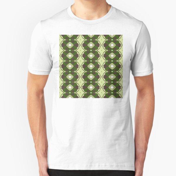 "Earth Element 2 ""Return to Eden"" Slim Fit T-Shirt"