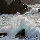 wash me with waves of love.  by Edward  manley