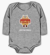 Aangdroid One Piece - Long Sleeve