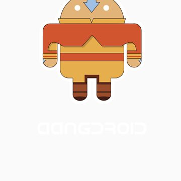 Aangdroid by maclac