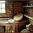 Potter's Shop by DALucas