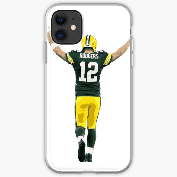 Michigan Game Winner Celebration iphone 11 case