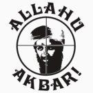 Osama bin Shot! by zigidyz