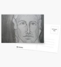 Jeremy Postcards
