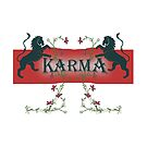 KARMA by fuxart