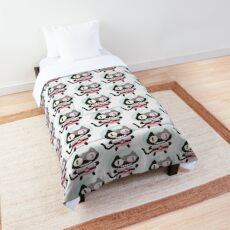 Cookie Cat Comforter