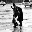 blind rain two by Nikolay Semyonov
