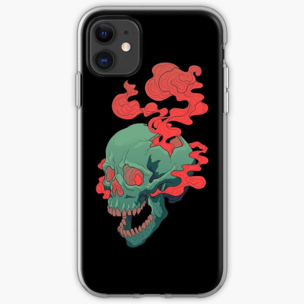 The Thinker iPhone Case & Cover