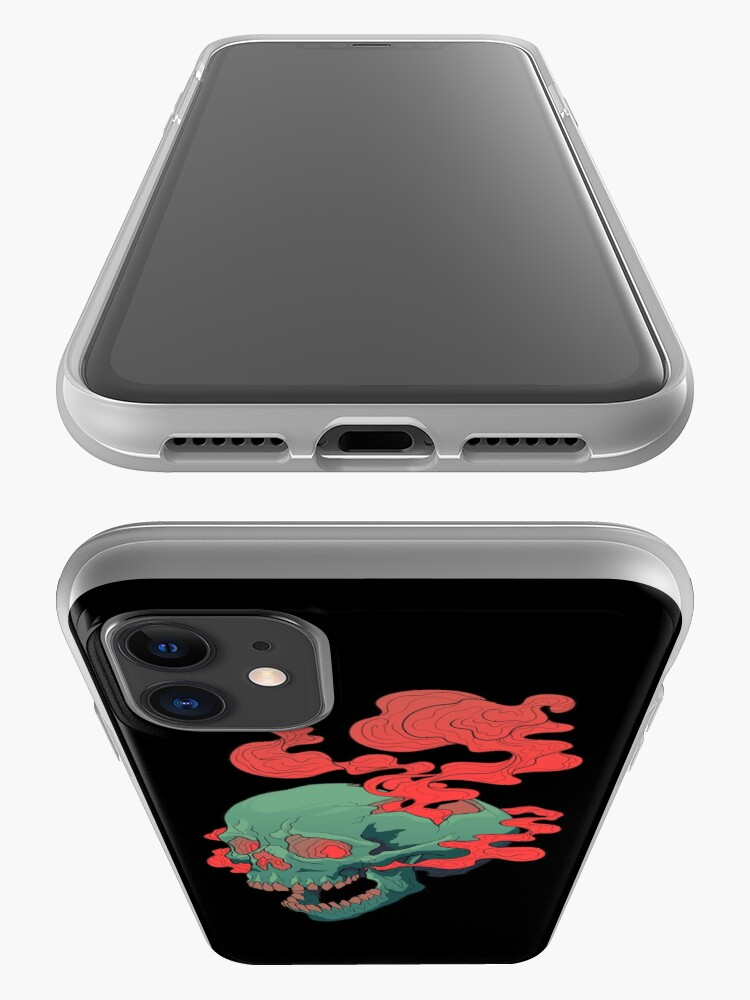 Alternate view of The Thinker iPhone Case & Cover