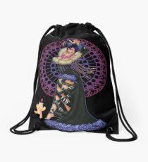Lulu Drawstring Bag