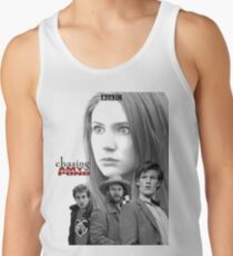 Chasing Amy Pond Tank Top