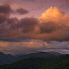 Appalachian Blues by Richard G Witham