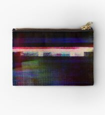 all the light that remains Zipper Pouch