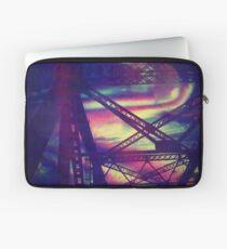 bridgeglitch Laptop Sleeve