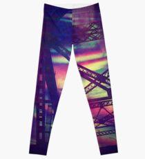 bridgeglitch Leggings