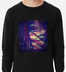 bridgeglitch Lightweight Sweatshirt