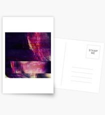 cybersplit Postcards