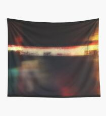 remaining light Wall Tapestry