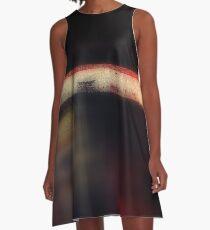 remaining light A-Line Dress