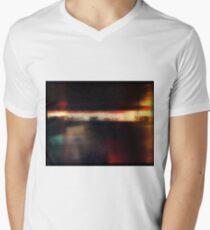 remaining light V-Neck T-Shirt