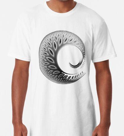 15-05-2010-007 Long T-Shirt
