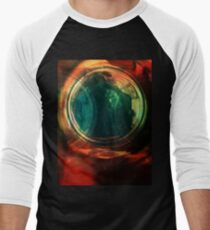 portal Baseball ¾ Sleeve T-Shirt